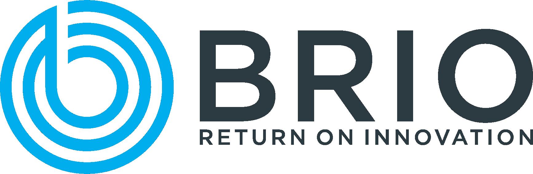 Brio partner logo