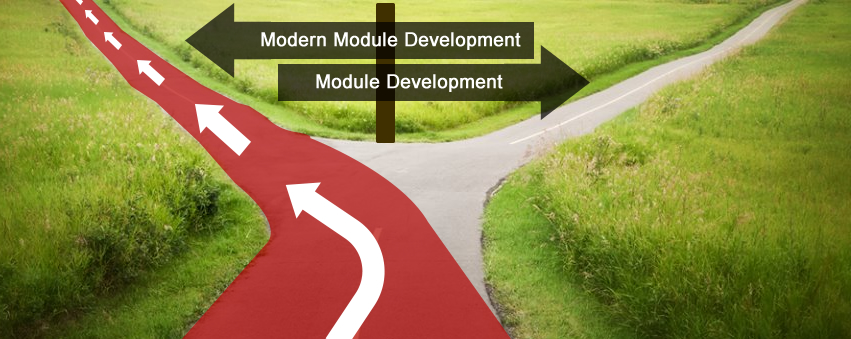 Modern Development