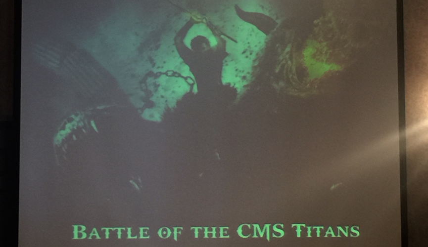 Battle of the PHP CMS Titans