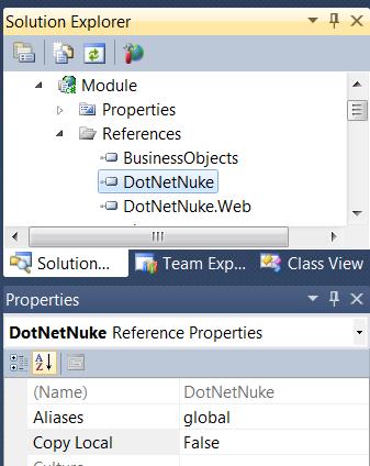 NuGet Package DotNetNuke WebApi for version 7 2 2