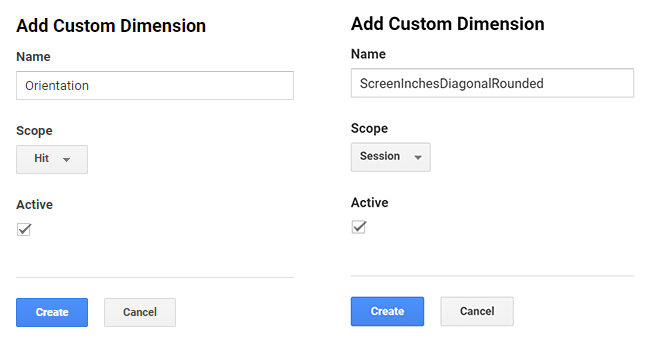 Getting the Most Out of Your Google Analytics DNN Integration > DNN