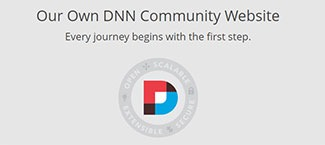 DNN .org Badge