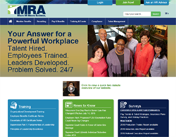 Site of the Month: MRA