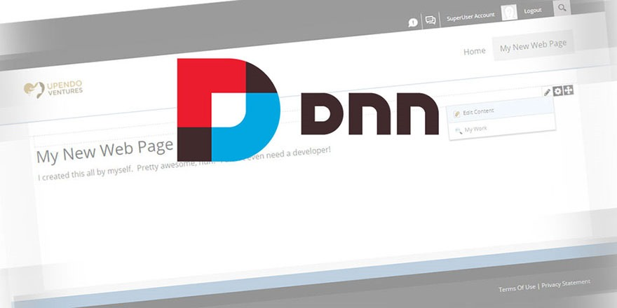Upendo Ventures gives 5 tips for successful DNN website upgrades