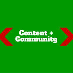 6 Reasons to Combine Content and Community on Your Website