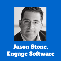 Jason Stone of Engage Software
