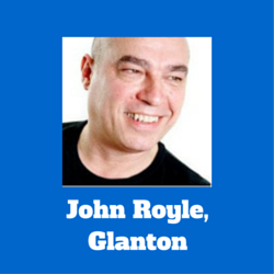 John Royle of Glanton