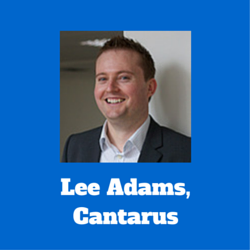 Lee Adams of Cantarus