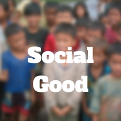 Using Websites and Online Communities for Social Good