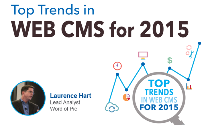 top trends in web cms for 2015