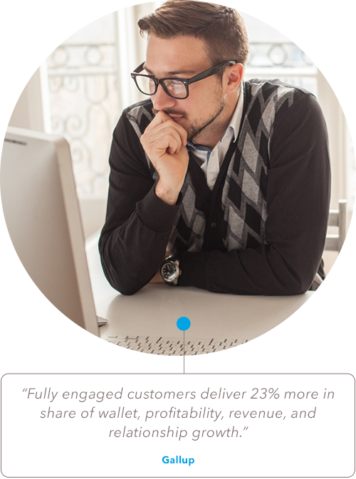 social customer engagement