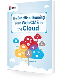 white paper - benefits of web cms in the cloud